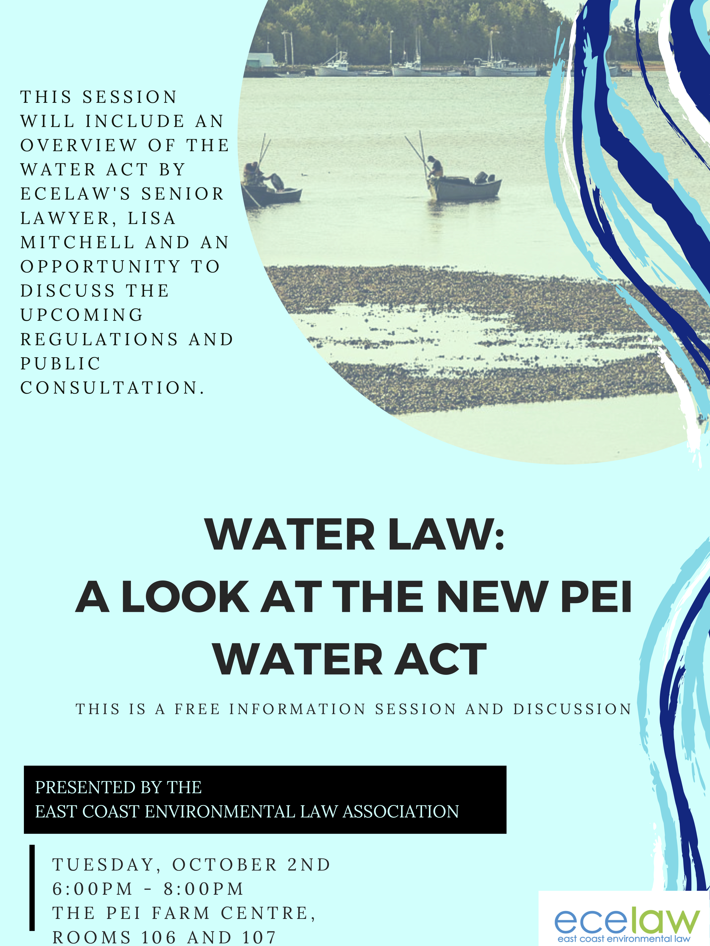PEI Water Law Workshop-2